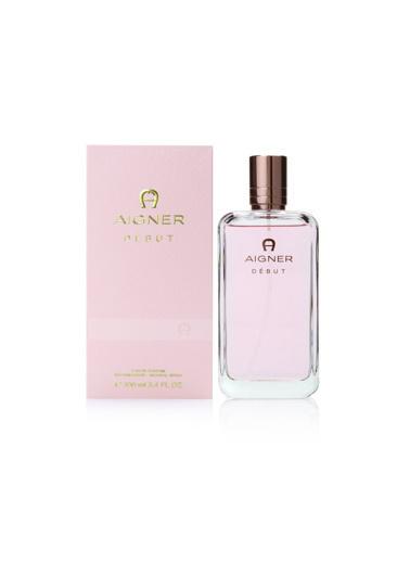 Aigner Aigner Début Eau De Parfum 100 Ml Renksiz